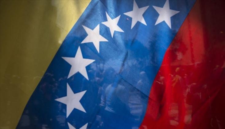 ABD'den Venezüella'ya Yeni Yaptırımlar