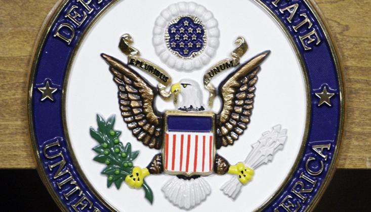 ABD'den  Çin,  Rus ve Türk Şirketlerine Yaptırım