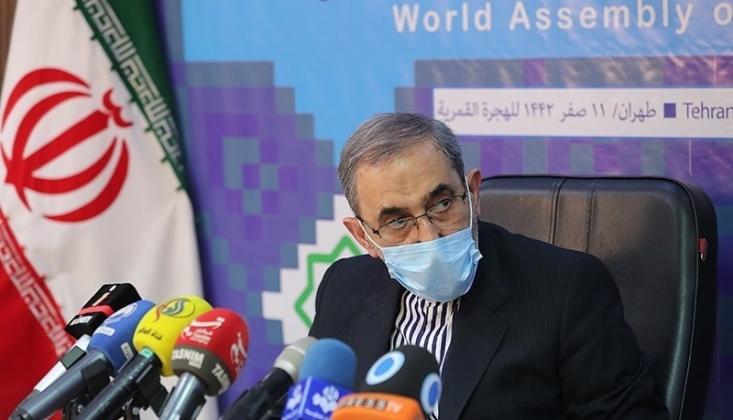 Velayeti: Siyonist Rejim Çevirili Duvarlar Arasında Mahsur Kalmıştır