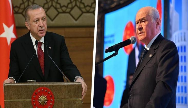 Bahçeli'nin Erdoğan'dan Sonra Cumhurbaşkanı ve MHP Genel Başkanı Adayı Kim?