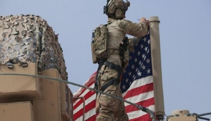 ABD Afganistan'daki Birliklerini Tamamen Çekebilir