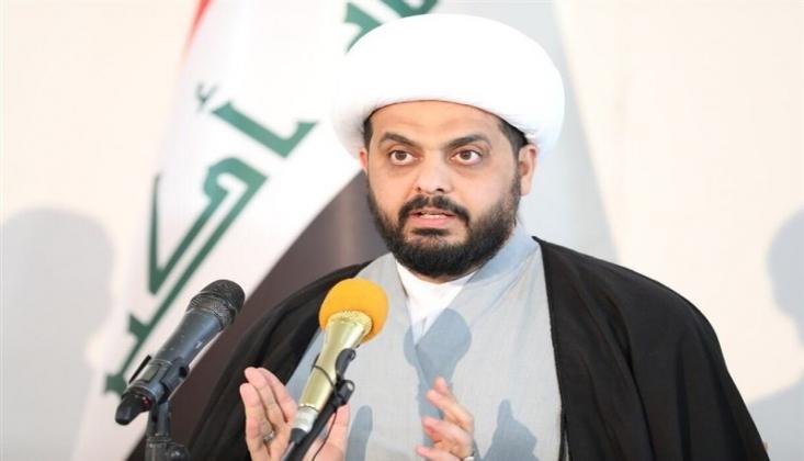 Hazali: Irak Halkı ABD Güçlerinin Irak Toprağında Yeri Olmadığını Söyledi