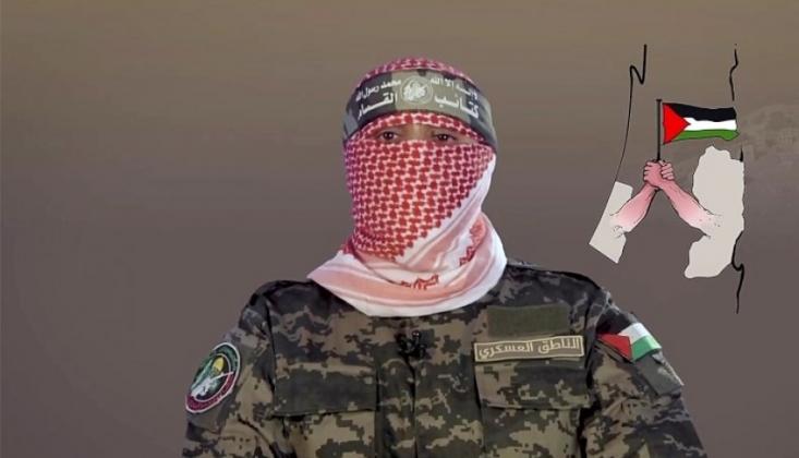 Kassam Tugayları İşgal Rejimini Uyardı