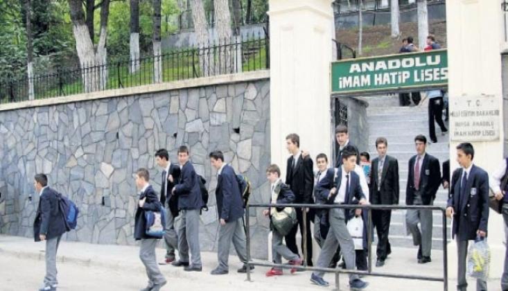 Anadolu İmam Hatip Liselerinin Müfredatına Çince Eklendi