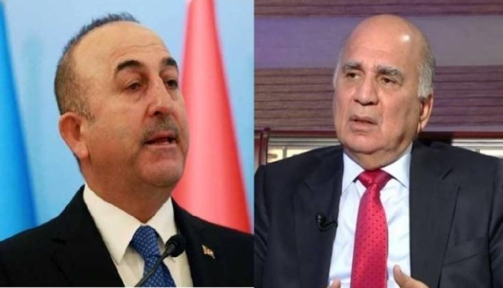 Irak'tan Türkiye'nin Operasyonlarına İlişkin Açıklama