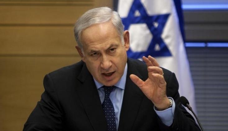 Netanyahu Ağzındaki Baklayı Çıkardı: Lübnan'da Yine Patlama Olabilir