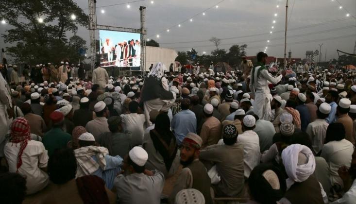 Pakistan'da Muhalefet Partilerinden Yeni Strateji