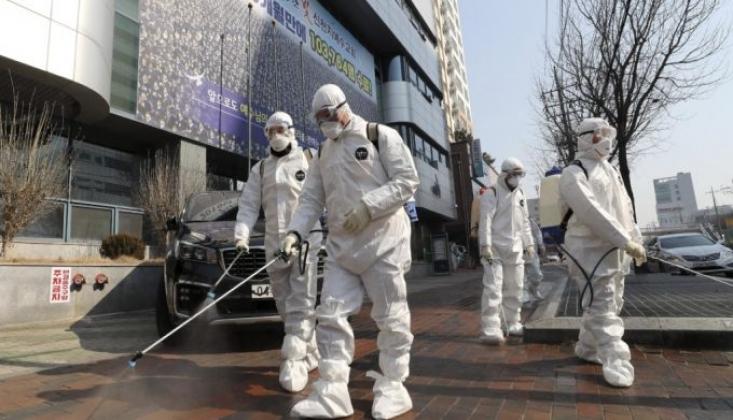 NASA: Koronavirüs Atmosferin Temizlenmesine Yol Açtı