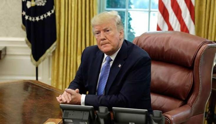 Uzmanlar Trump'tan İran Karşıtı Siyasetlere Son Vermesini İstedi