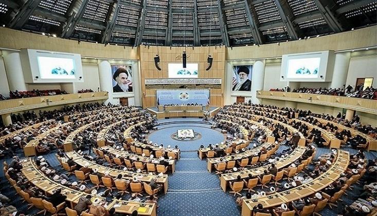 33. İslami Vahdet Konferansı Tahran'da Düzenlenecek