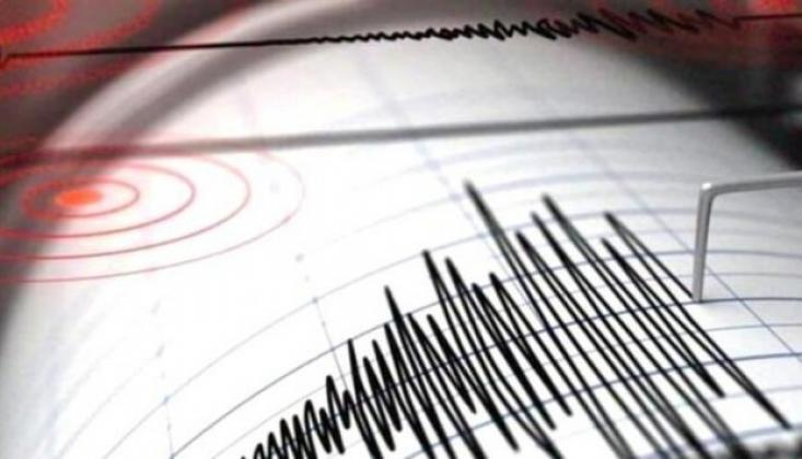 Sivas ve Kayseri'de Deprem