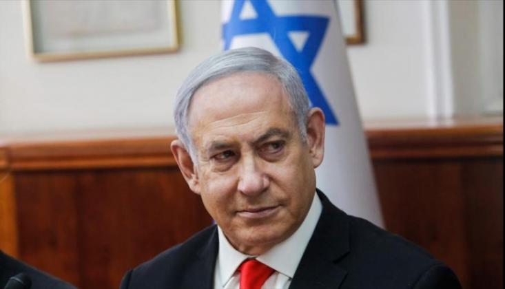 Netanyahu: Yüzyılın Anlaşması Kaçırılmayacak Bir Fırsat!