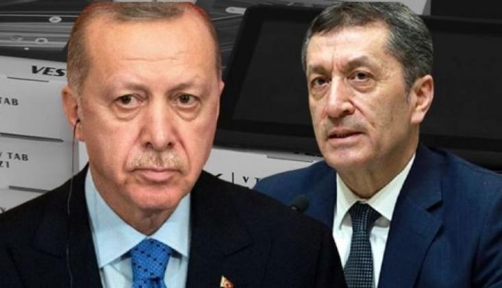 Bakan Selçuk Erdoğan'ı Yalanladı