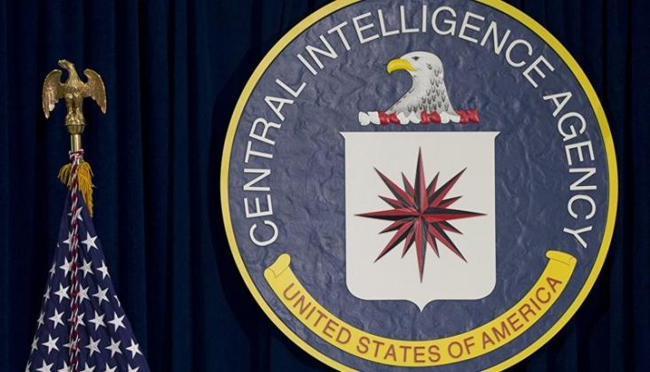 CIA Başkanının Ramallah'a Gitmesi