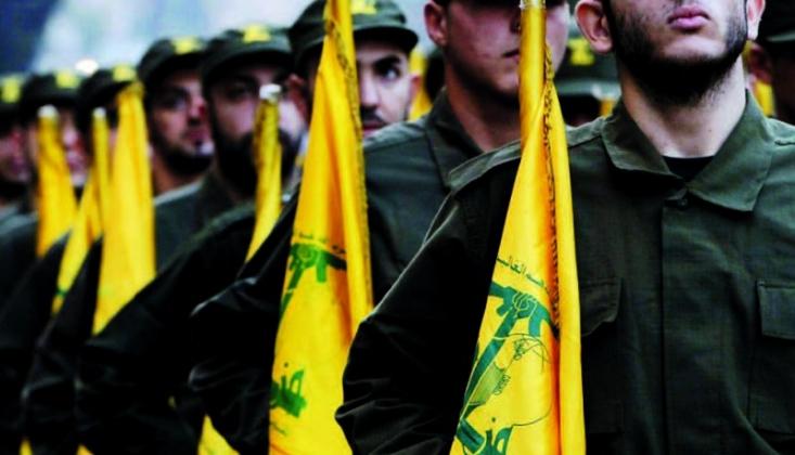 Hizbullah Kanalı Al-Manar'ın Twitter Hesabı Donduruldu