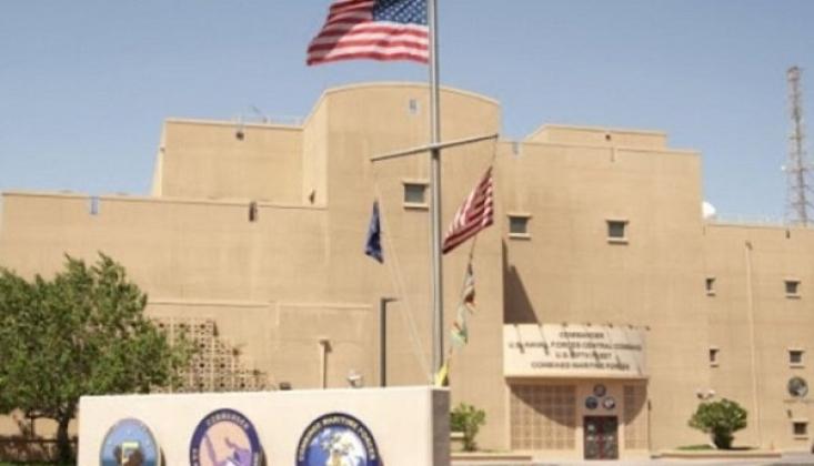 ABD Büyükelçiliği Bahreyn'deki Vatandaşlarını Uyardı