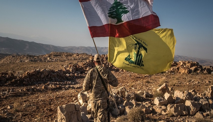 """""""Almanya'nın Kararı Lübnan ile İlişkilerine Zarar Verecektir"""""""