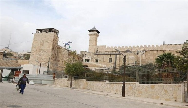 İsrail'den Ezan Yasağı