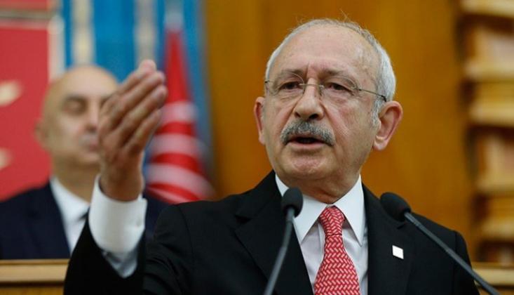 Kılıçdaroğlu'ndan İktidara Sedat Peker Tepkisi