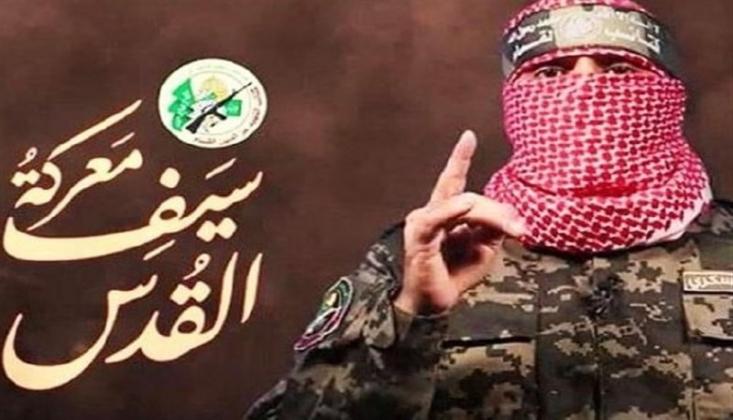 Hamas: Kudüs'ün Kılıcı Savaşı Henüz Bitmedi