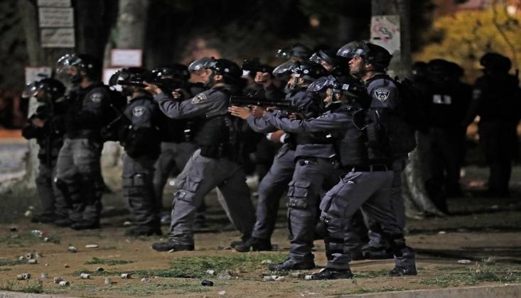 Mahmut Abbas'tan BM Güvenlik Konseyi'ne Çağrı