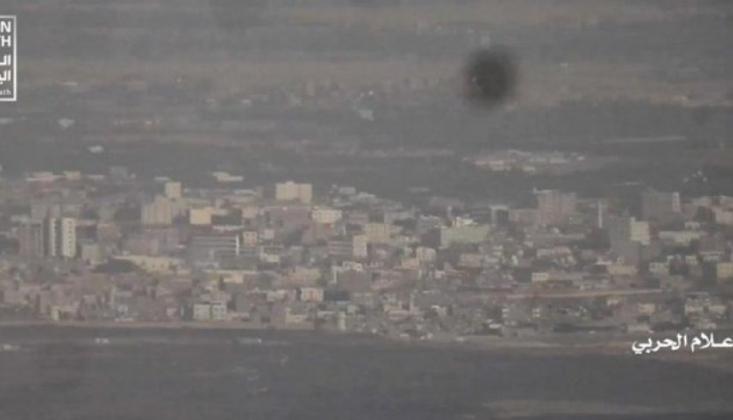 Suudi Arabistan 450 Hava Saldırısı Düzenledi