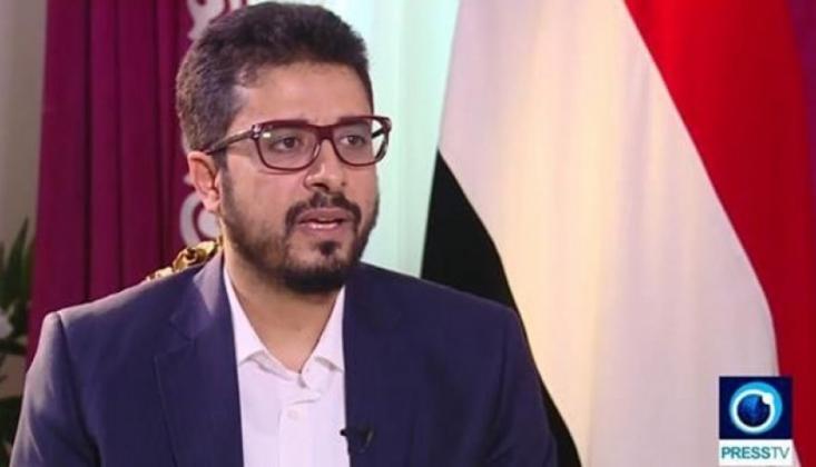 Yemen: İran şimdiye Kadar Yemen'in Yanında Duran Tek Ülkedir