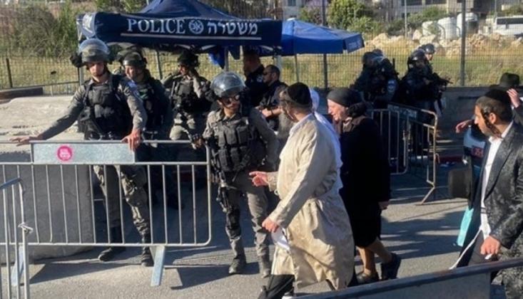Uluslararası Af Örgütü İşgalci İsrail'e Sessiz Kalmamalı