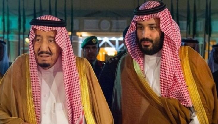 Arabistan Rejimi, Sonunda Bunu da Yaptı!