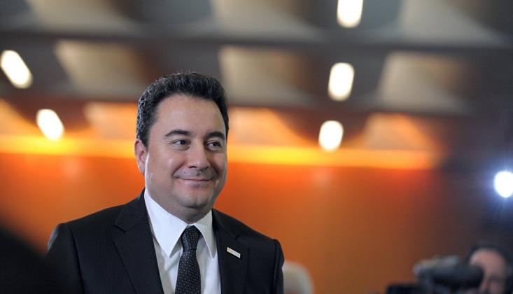 Ali Bayramoğlu, Babacan'ın Partisinin Kurucularını Açıkladı