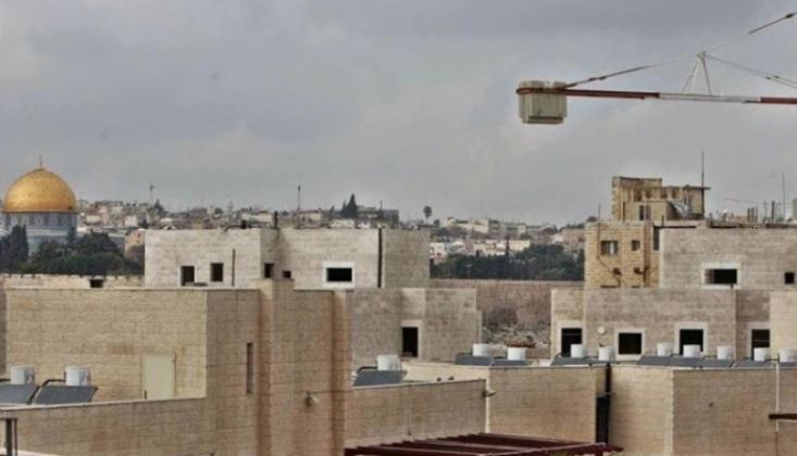 Dışişleri'nden Siyonist İsrail'e Sert Tepki