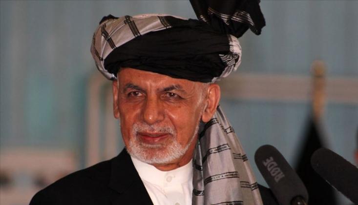 Eşref Gani: Pakistan Taliban'ı Desteklemeye Devam Ediyor