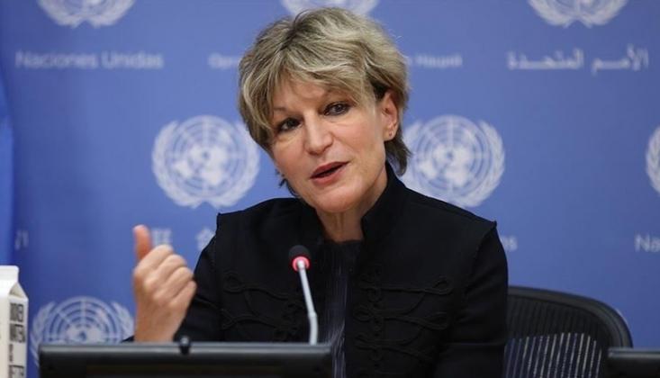 BM: General Süleymani Suikastı, BM Bildirgesi ve İnsan Haklarına Aykırıydı