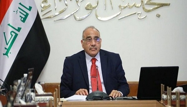 Irak'ta Ulusal Yas İlan Edildi