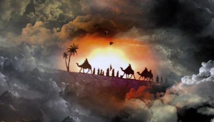 İmam Hüseyin'in (a.s) Ehlibeytinin Kufe'ye Girişi