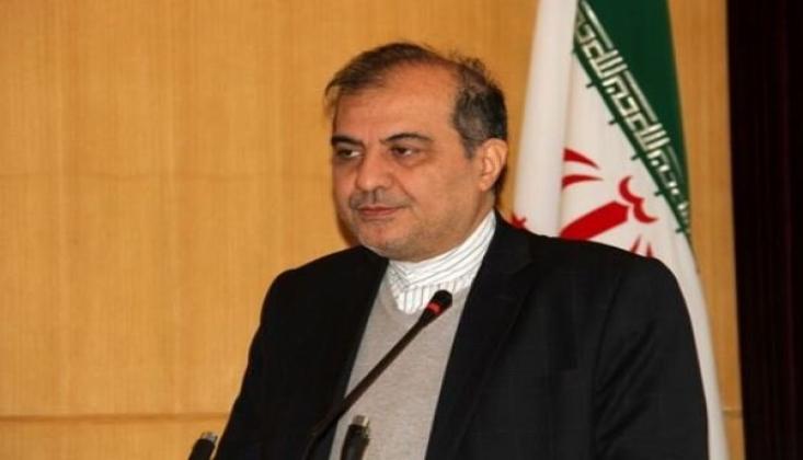 İran: Suriye'deki Varlığımız Devam Edecek