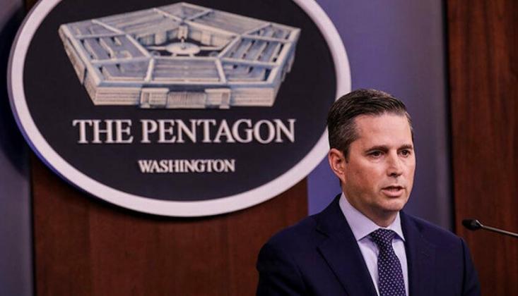 Pentagon: Irak'tan Çekilme Gibi Bir Planımız Yok