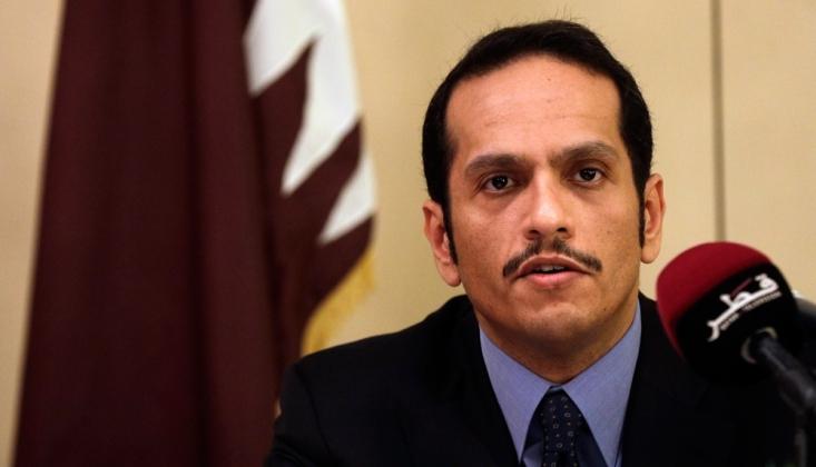 Arabistan ve BAE'nin Afrika ve Ortadoğu'daki Kirli Planı