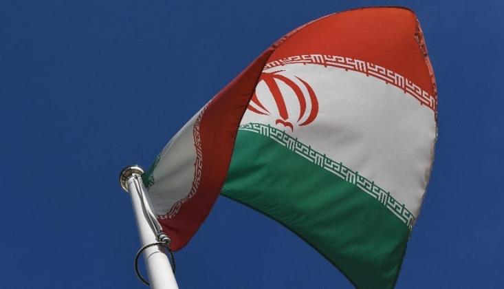 İran: Kanada ve Amerika İnsan Haklarından Bahsedemez