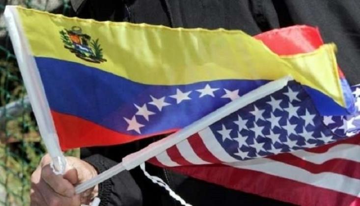 ABD'den Venezuela Kararı