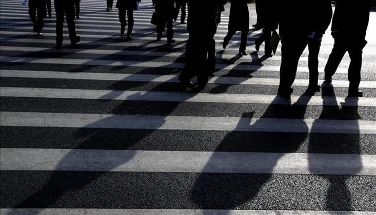Türkiye'de İşsiz Sayısı 1 Milyon Kişi Daha Arttı