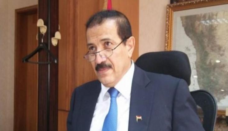 Yemen Dışişleri Bakanı: Washington ve Londra'nın Açıklamaları İkiyüzlülük