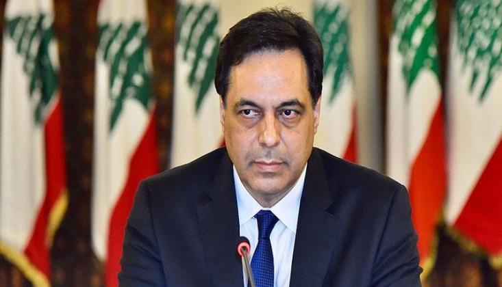 Lübnan Başbakanı İstifa Etti