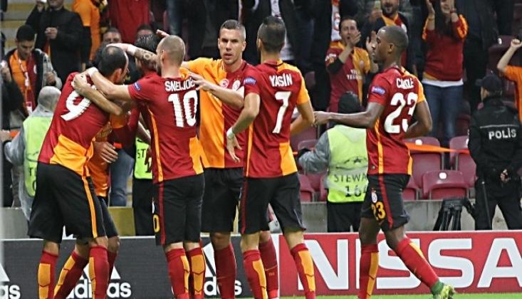 Galatasaray - Lazio! Muhtemel 11'ler