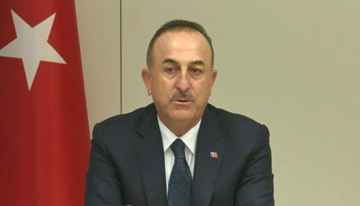 Çavuşoğlu'ndan NATO Açıklaması