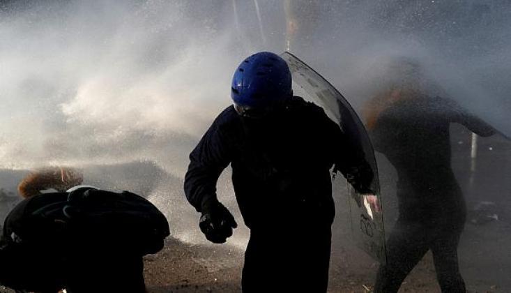 Polis Müdahalesi Nedeniyle 230 Kişi Görme Yetisini Kaybetti