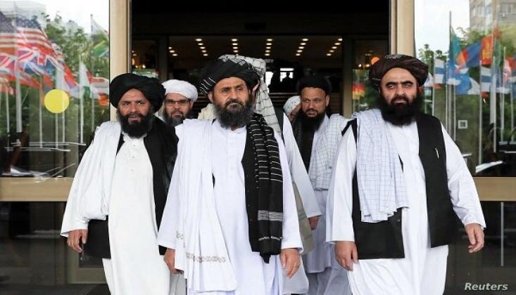 Taliban: Tüm Sorunların Çözümü İslami Sistemdir