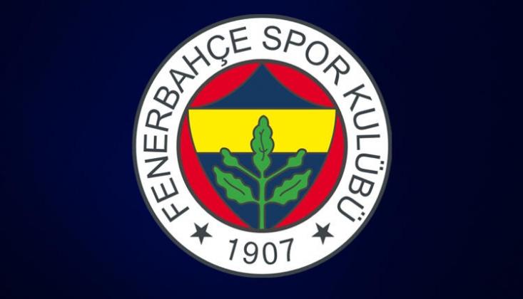 Fenerbahçe'den Irkçılık Açıklaması
