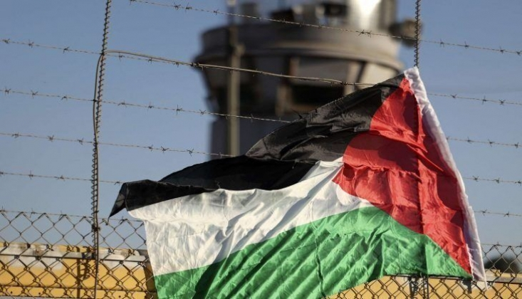 Filistinli Esirler Açlık Grevinde