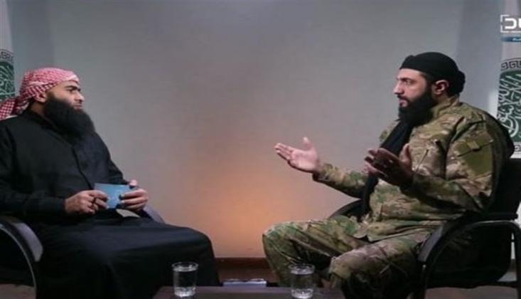El Kaide, Washington'un Suriye'deki Hedeflerine Hizmet Ediyor